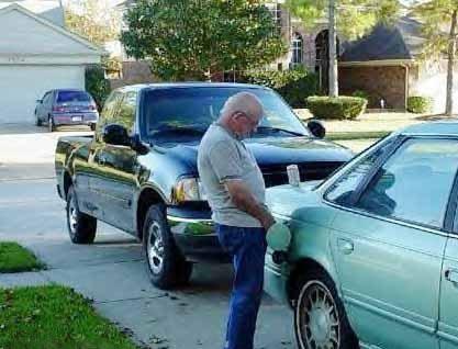 benzina o diesel?