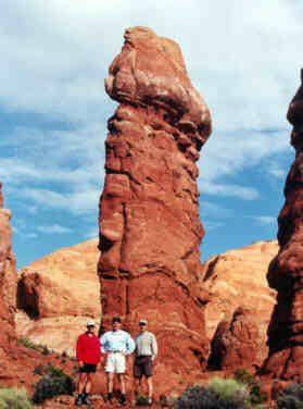 roccia anatomica
