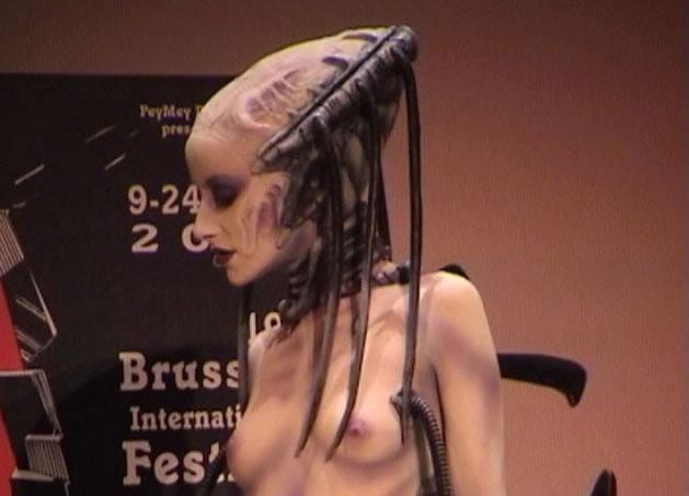 Alien...a