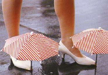 In caso di pioggia