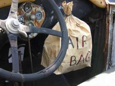 Airbag artigianale