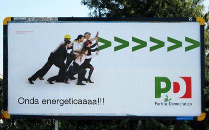 Onda energetica!