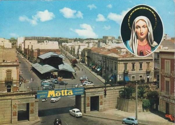 Saluti dalla Madonna Motta