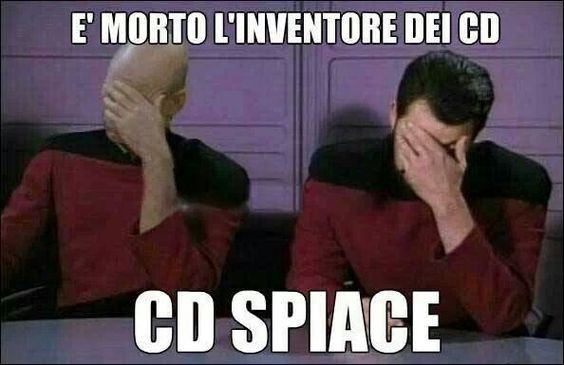 CD spiace