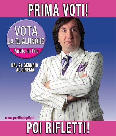 Vota Cetto La Qualunque