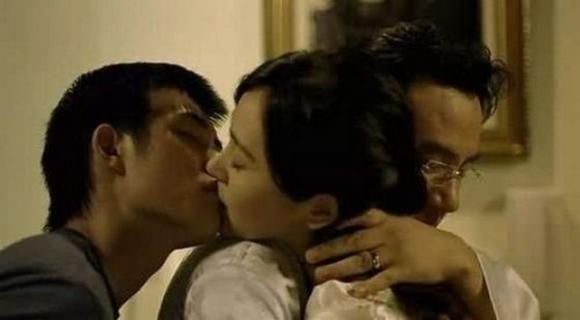 Il bacio traditore