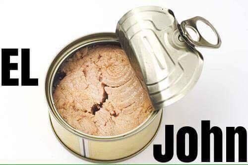 El Ton John