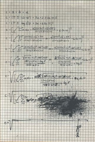 Stress matematico
