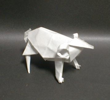 blade-runner's sheep