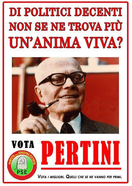 Vota Pertini