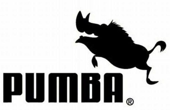 Pumba!