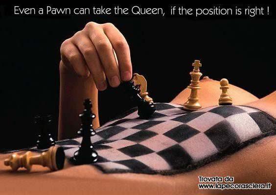 scacco matto per me;)