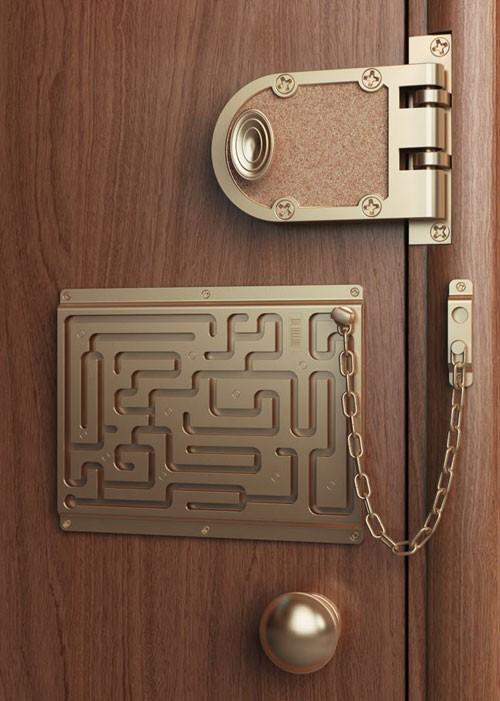 Per aprire quella porta