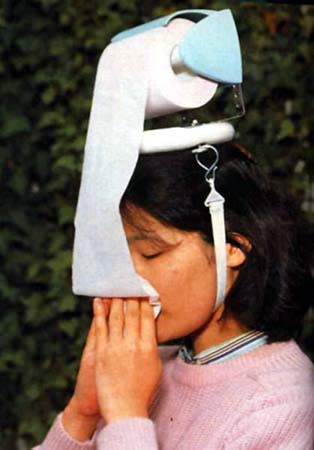 in caso di raffreddore