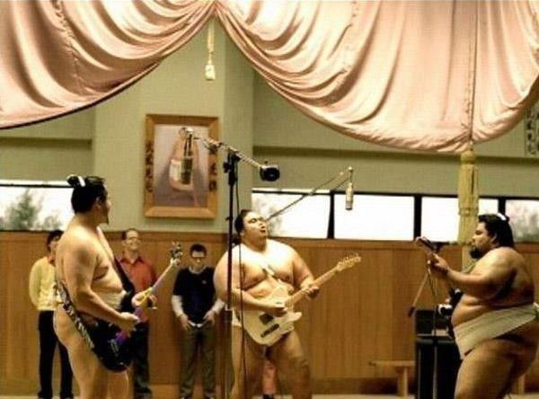 Concerto di sumo