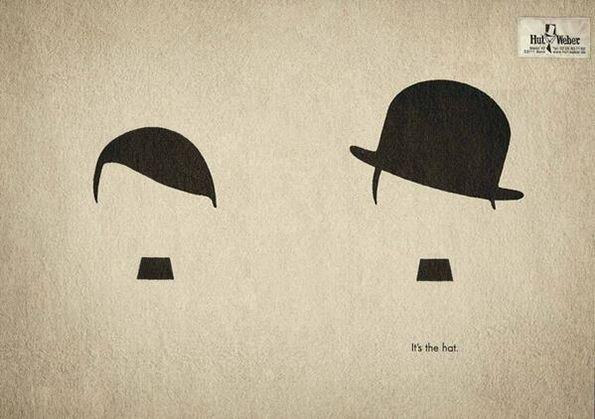 E' il cappello che fa la differenza