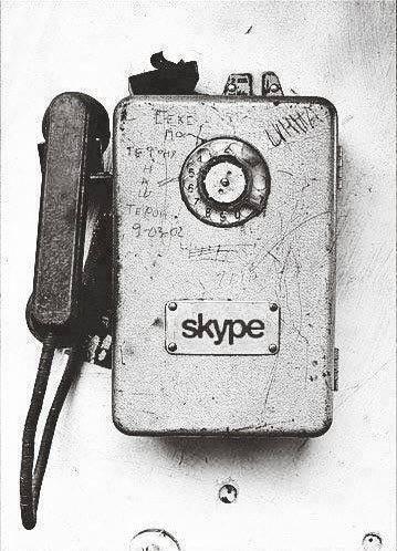 Lo Skype di una volta