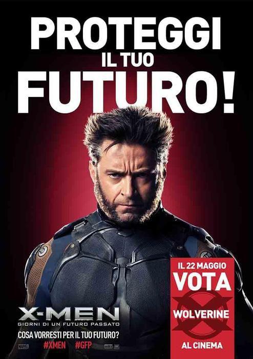 Vota Wolverine